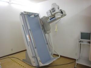 X線TV装置(透視装置)